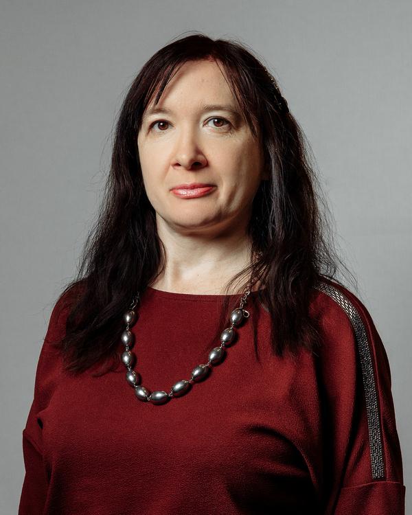 Бурыкина Жанна Владимировна