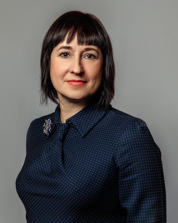 Коптева Ирина Геннадьевна