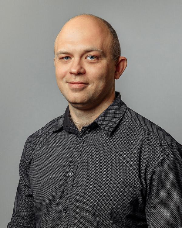Опанащук Антон Дмитриевич