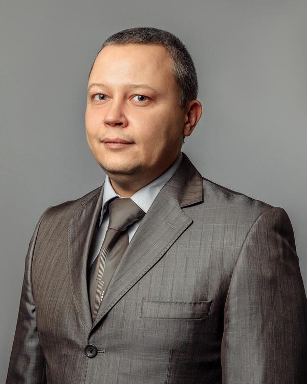Шерстнёв Алексей Валерьевич