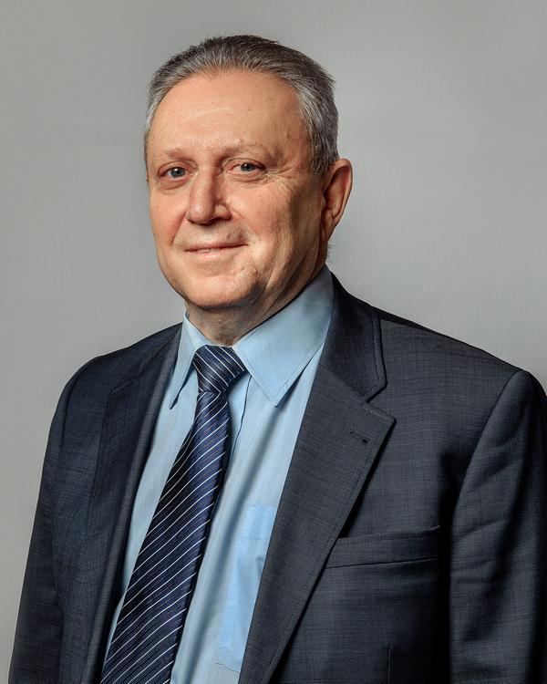 Сухарев Николай Николаевич