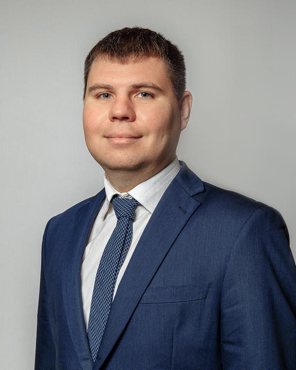 Тарасов Алексей Сергеевич
